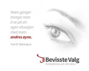 Andres øyne
